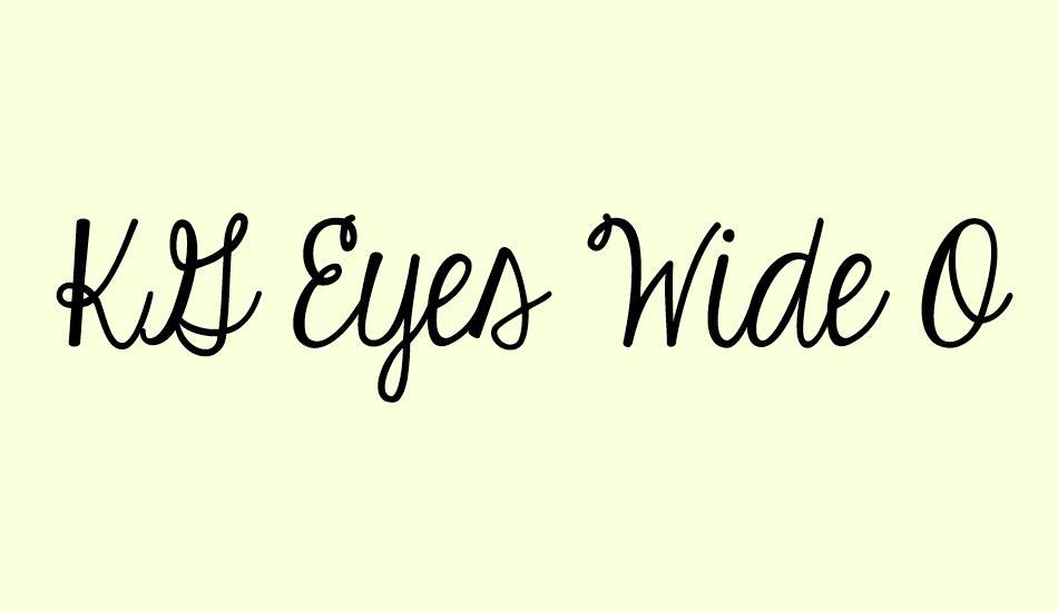Eyes wide open pdf free. download full