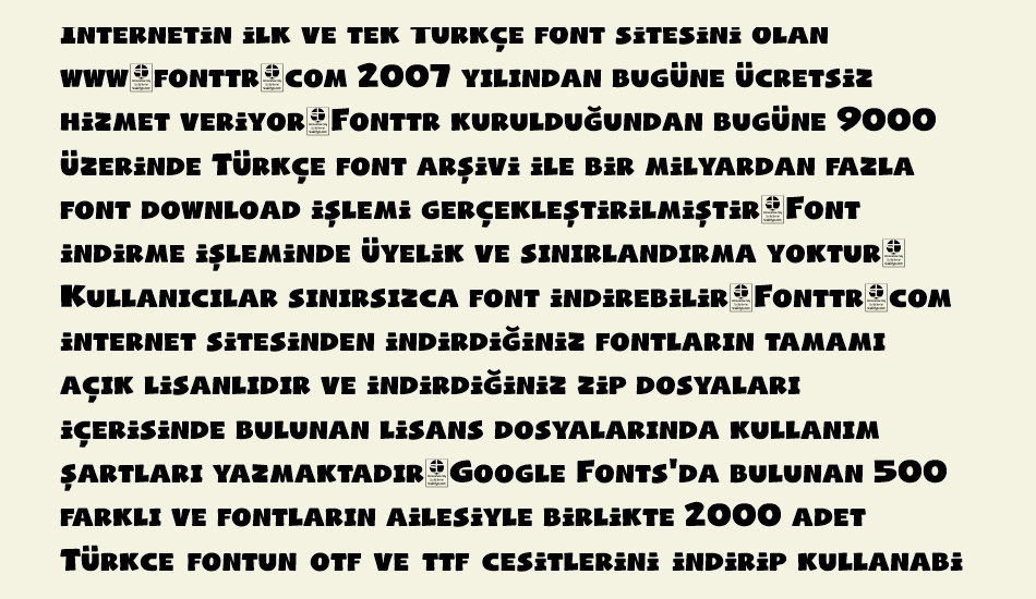naughty-squirrel-demo font 1