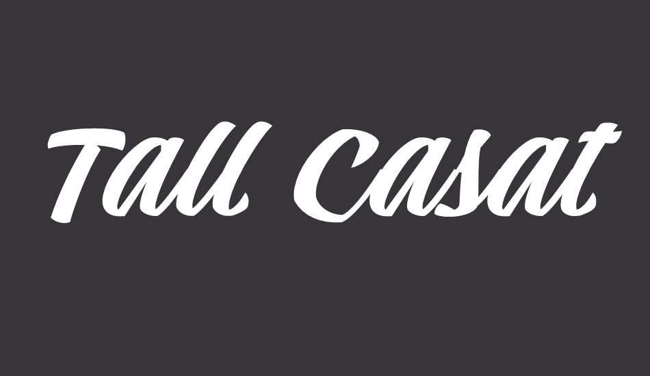 tall-casat-med-personal-use font big